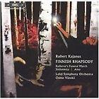 Robert Kajanus - : Finnish Rhapsody (2004)