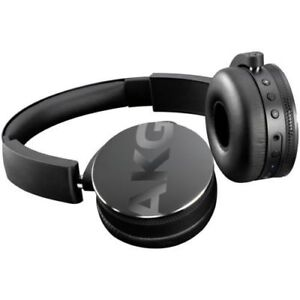 AKG-Y50BT-On-ear-Bluetooth-Headphones-Black-Y50BTBLK