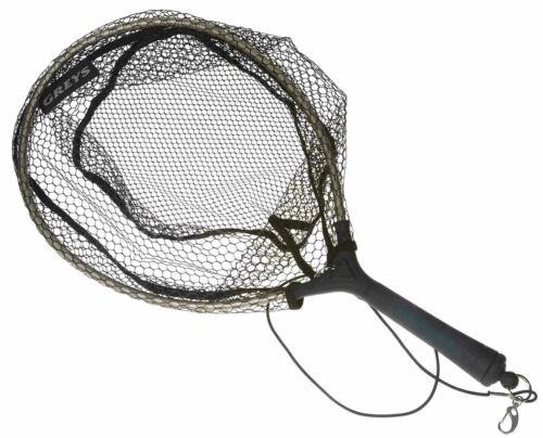 All Models Greys GS Scoop Rubber Knot-less Mesh Fly Fishing Landing Net