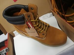 8929dd42525 Details about Levi's Men's Harrison R Engineer Boot