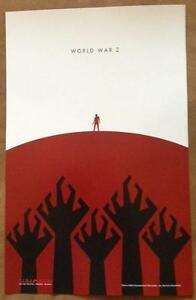 A River Runs Through It Movie Mini Poster 11x17in Master Print
