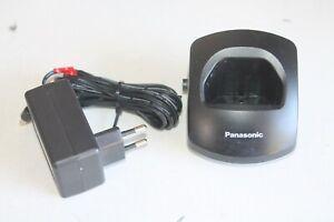 Chargeur-Support-pour-Telephone-sans-fil-DECT-Panasonic-KX-TCA364-ORIGINAL
