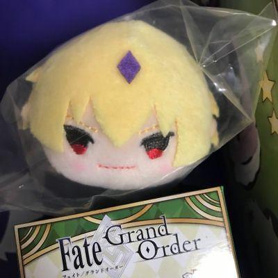 Fate//Grand Order FGO Mochi-mochi Mascot Vol.2 Plush doll Keychain Archer Euryale