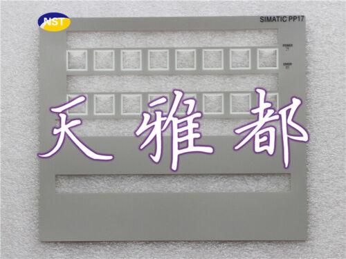 1PC Neu Siemens 6AV3688-3CD13-0AX0 Button film