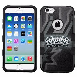 spurs iphone 6 case