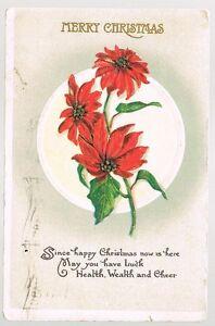 Vintage-Merry-Christmas-Postcard-No-511C