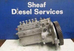 Ford-Lehman-Marine-Pump-Injector-Injection-Pump-2704E-7-Engine-360-P4872-A