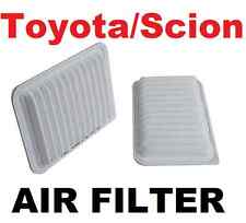 Toyota Corolla-Matrix-xD-Vibe up to 2011 AIR FILTER-CLEANER 1.5L/1.8L