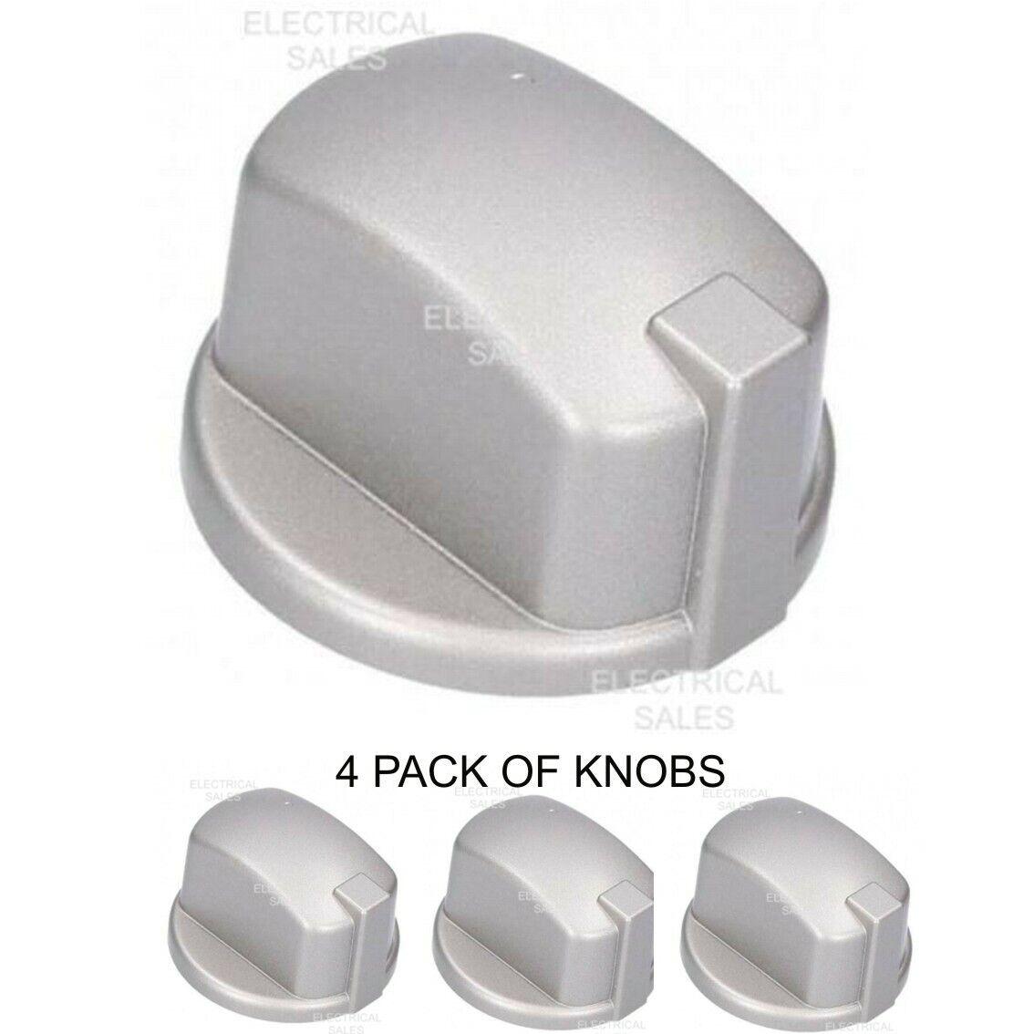 Véritable CANNON Cuisinière à gaz Cuisinière Four Principal bouton de sélecteur