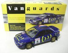 Subaru Impreza 555 No. 5 RAC Rally