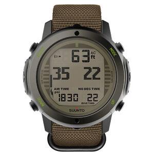 Suunto-D6i-Novo-Zulu-Stealth-Dive-Computer-Compass-Freediving-Compass-Planner