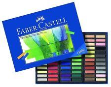 Faber-Castell Creative Studio Soft Pastels Set of 72