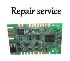 REPAIR Induction platine controler board IND5G IND5GA1 Fagor Whirpool Electrolux