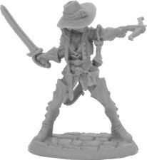 RPR49007 Reaper Bones Black Armorback Demolitionist