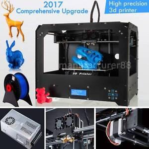 CTC-Bizer-Dual-Extruder-3D-Drucker-Factory-Direct-Der-niedrigste-Preis-PLA