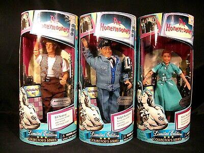 """B59 The Honeymooners Alice Kramden 12"""" Action Figure,Exclusive Premier,Target"""