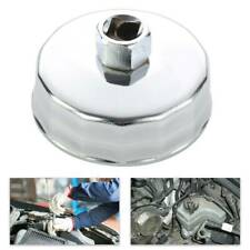 Ölfilterkappe 76mm x 14Flöten Ölfilterschlüssel für VW Porsche Mercedes BMW AUDI
