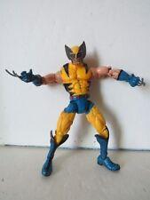Marvel Legends Series 3 Wolverine Action Figure Custom Fooder Part only