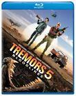 Tremors 5 - Bloodlines 5053083051990 With Jamie Kennedy Region B