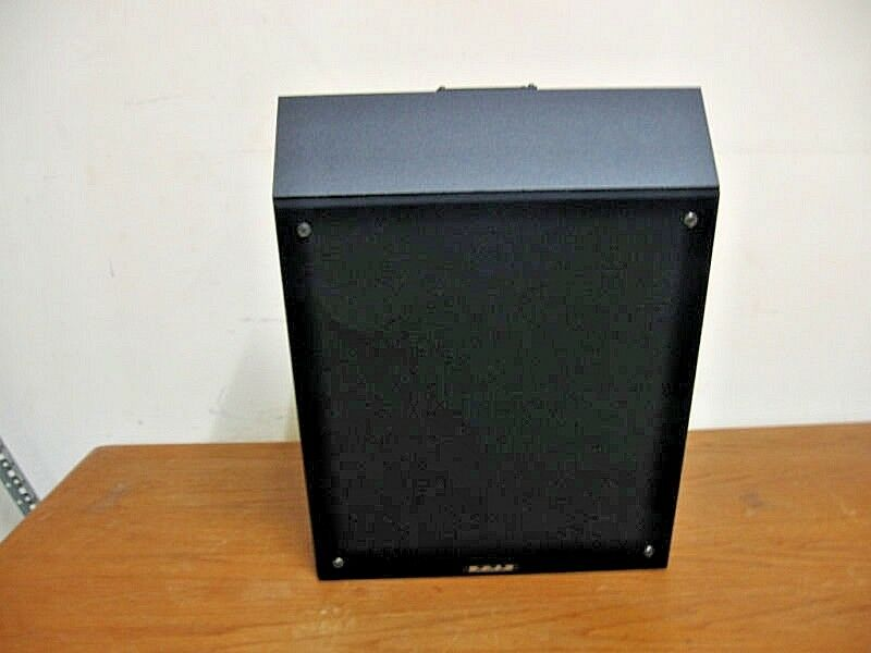 KRIX KX-1855 Cinema Surround Loud Speaker NIB ATL