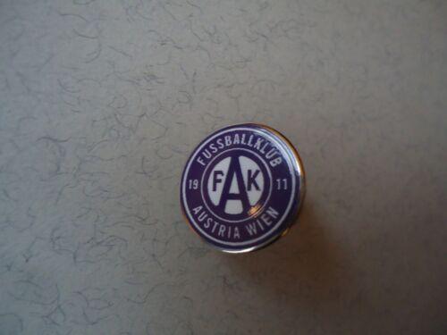 1,5 cm Pin FK Austria Wien Bundesliga Österreich