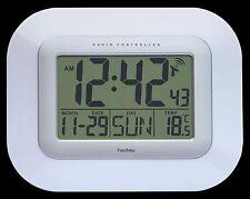 Mantel clock radio controlled uk