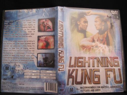1 of 1 - DVD Movie - VAMPIRE IN BROOKLYN - As New - Region 4