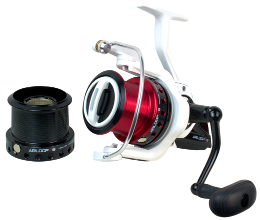 AKIOS airloop R8 Mulinello Surf Casting Reel