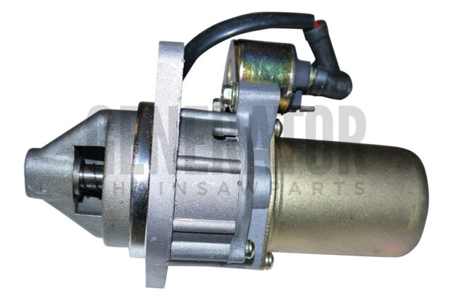 Electric Starter Motor Solenonid Parts for Yamaha Mz300 Engine Motor  Generator