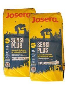 2x15kg-Josera-Emotion-Sensiplus-Hundefutter-TOP-PREIS