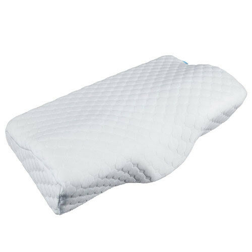 Ergonomic Cervical Orthopaedic Bed Pillows Pillow memory foam for Sleeping