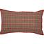 GATLINBURG-QUILT-SET-choose-size-amp-accessories-Log-Cabin-Block-Red-VHC-Brands thumbnail 8
