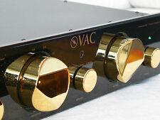 VAC Röhren Vorverstärker Preamplifier Mk II Phono MM MC