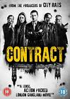 The Contract DVD 5037899067512 Robert Fucila Sarah Armstrong Danny Web I.