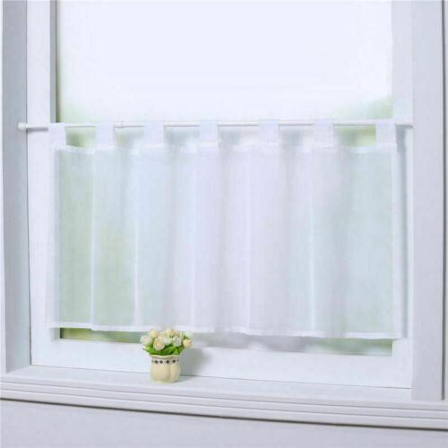 Gardinen Küche Scheibengardinen Modern Fenstergardine Bistrogardine Transparent