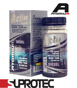 UK-SHIPPING-ATOMIUM-Active-Diesel-Plus-Suprotec-additive-lubricant