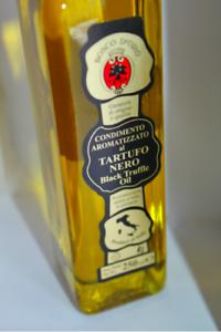 Italian Black Truffle Oil 250ml