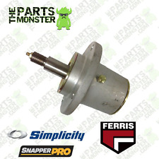 Ferris 5061095 OEM HD Spindle Assembly for Simplicity, Snapper Pro, Snapper