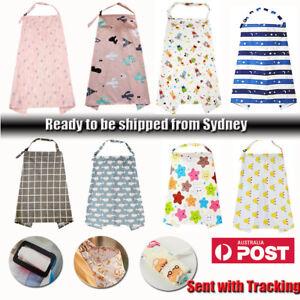 3in1-NEW-100-Cotton-Breastfeeding-Nursing-Cover-Maternity-Baby-Generous-Blanket