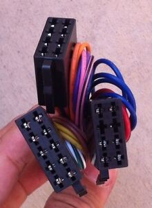Wiring Harness For Genesis Technologies Gt 3 0 Concertone Zx800
