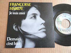 DISQUE-45T-DE-FRANCOISE-HARDY-034-JE-SUIS-MOI-034