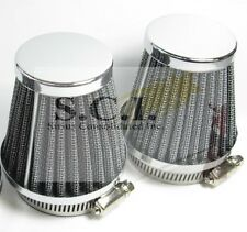KZ440 XS400 UNIVERSAL POD AIR FILTER FILTERS 54MM ID