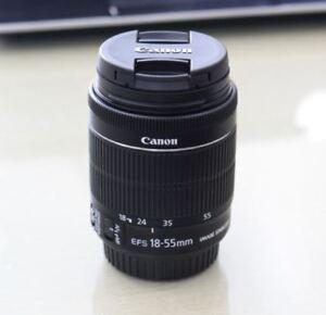 Brand-New-Canon-EF-S-18-55mm-f-3-5-5-6-IS-STM-Lens-Bulk-Package