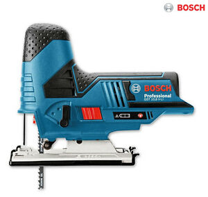 bosch gst 10 8v li jigsaw cordless lithium ion battery body only solo version. Black Bedroom Furniture Sets. Home Design Ideas