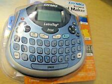 Dymo Personal Label Maker Letratag Lt 100t
