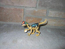 Chap Mei Dino Valley Oviraptor dinosaur loose rare!