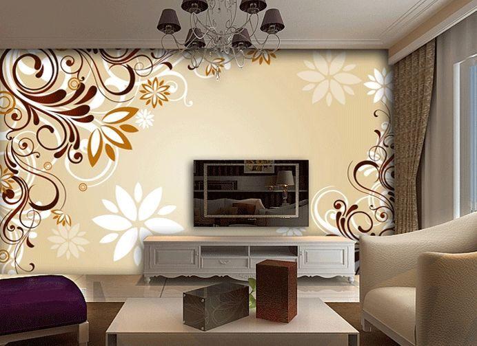 3D Minimalist Pattern  Wall Paper Wall Print Decal Wall Deco Indoor wall Murals