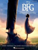The Bfg Sheet Music From The Original Motion Picture Soundtrack Piano 000192070