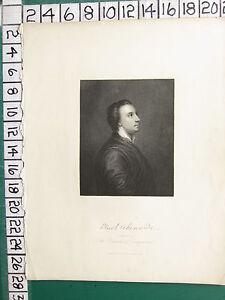 1844 Fecha Antigüedad Estampado ~ Marca