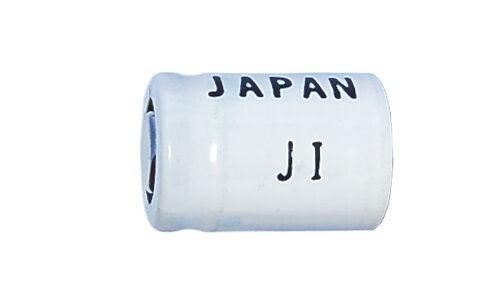 (100) - 1/3 AAA Sanyo 1.2volt 50 mAh NiCd Battery (N50AAA) - Flat Top NEW!